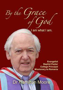 Hamilton Moore biography.